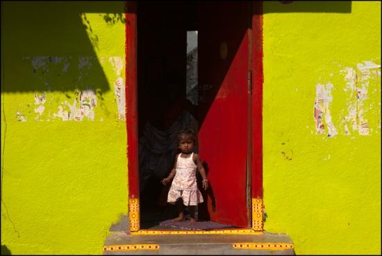 Home. Mamallapuram. Tamil Nadu