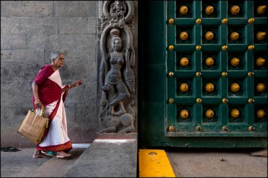 Temple. Chennai. Tamil Nadu