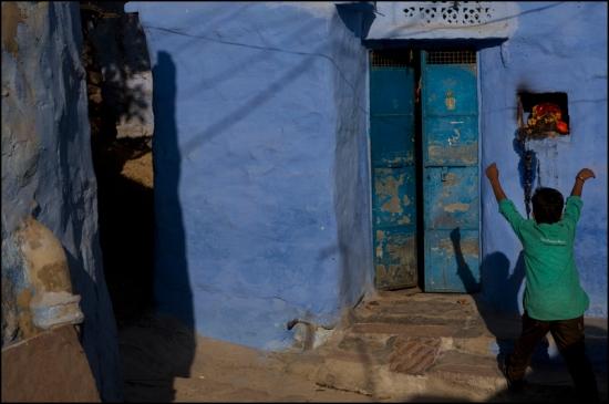 Yeah.. Jodhpur. Rajasthan