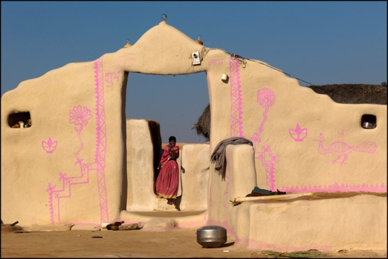 Home. Rajasthan