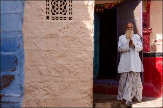 Namaste. Jodhpur