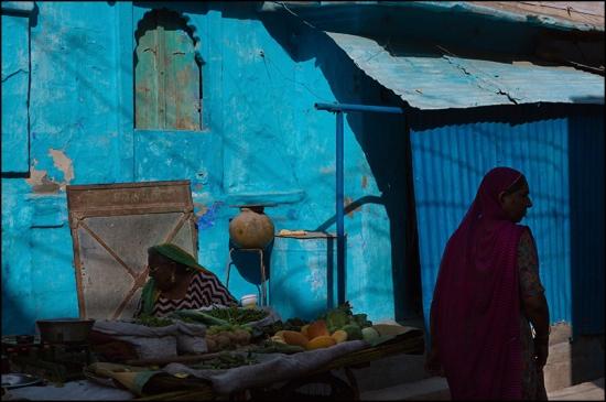 Shop. Jodhpur
