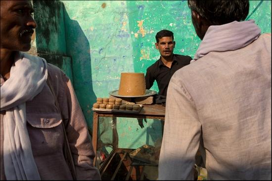 Sweets. Orchha. madhya Pradesh