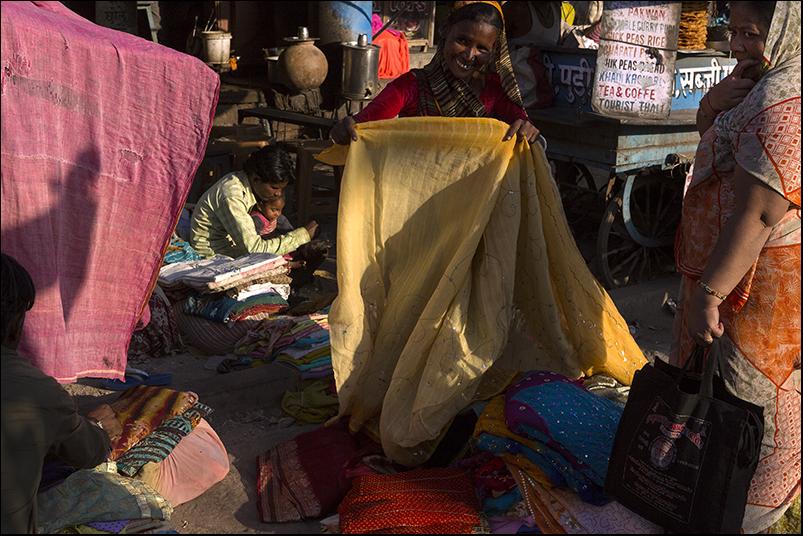Market. Jodhpur. Rajasthan